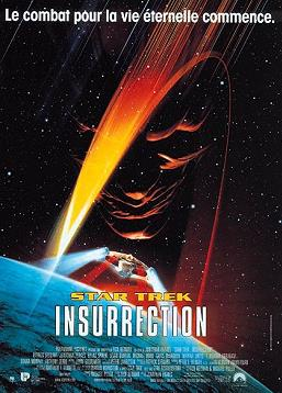 photo Star Trek : Insurrection
