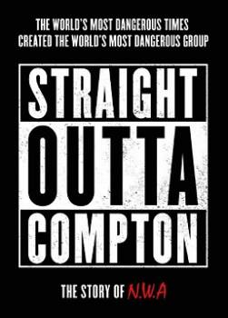 photo Straight Outta Compton