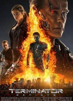 photo Terminator Genisys