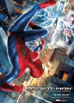 photo The Amazing Spider-Man : Le destin d'un héros