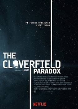 photo The Cloverfield Paradox