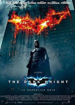 photo The Dark Knight, Le Chevalier Noir