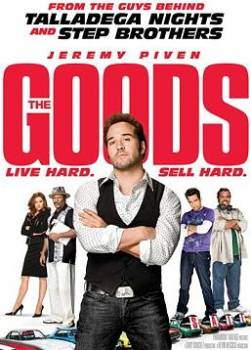 photo The Goods : Live Hard, Sell Hard