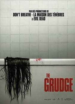 "photo The Grudge ""2020"""