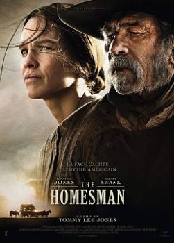 photo The Homesman