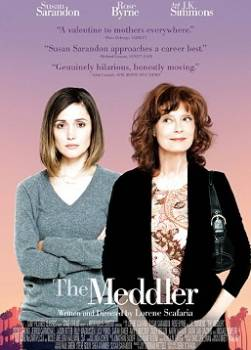 photo The Meddler