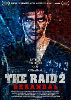photo The Raid 2 : Berandal