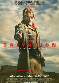 photo The Salvation
