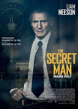 photo The Secret Man - Mark Felt