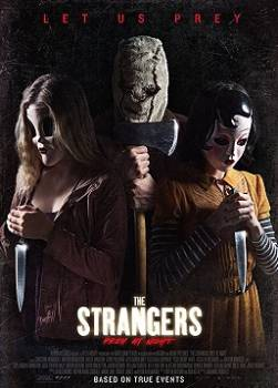 photo The Strangers : Prey at Night