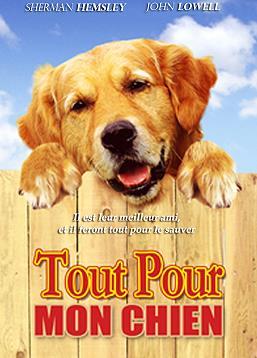 Tout pour mon chien [DVDRiP l FRENCH] [DF]
