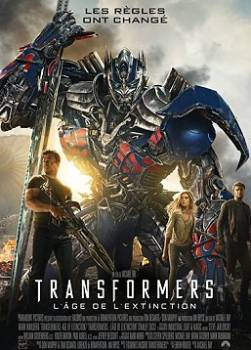 photo Transformers : L'âge de l'extinction