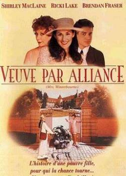 photo Veuve par alliance