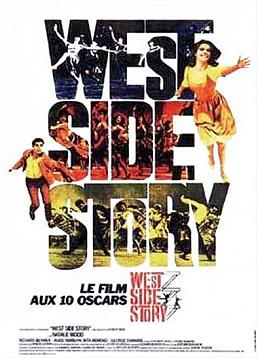 photo West Side Story