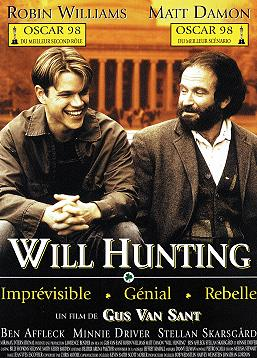 photo Will Hunting