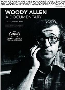 photo Woody Allen : A Documentary