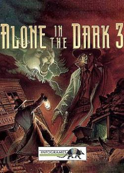 photo Alone in the Dark 3