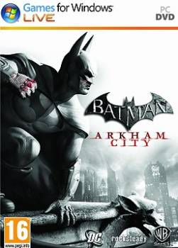 photo Batman Arkham City