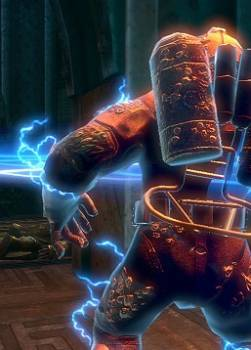 photo Bioshock 2 : L'Antre de Minerve