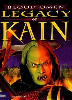 photo Blood Omen : Legacy Of Kain