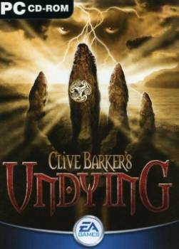 photo Clive Barker's Undying