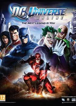 photo DC Universe Online