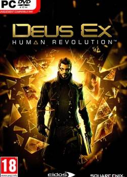 photo Deus Ex : Human Revolution