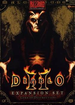 photo Diablo II : Lord of Destruction