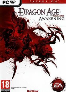 photo Dragon Age : Origins - Awakening