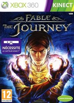 photo Fable : The Journey