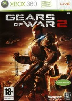 photo Gears of War 2