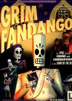 photo Grim Fandango