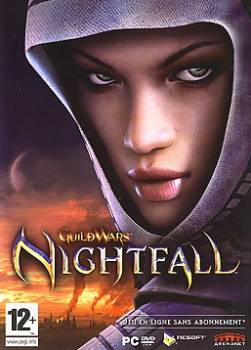 photo Guild Wars : Nightfall