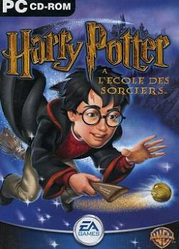 photo Harry Potter à l'école des sorciers