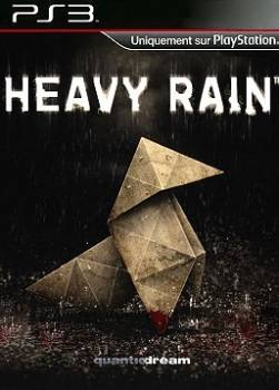 photo Heavy Rain