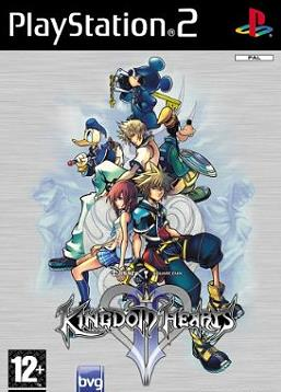 photo Kingdom Hearts II