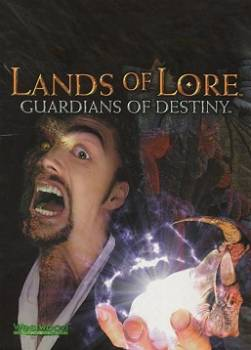 photo Lands Of Lore : Guardians of Destiny