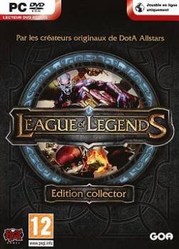 photo League of Legends