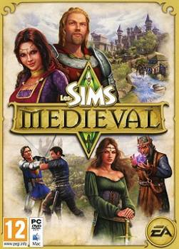 photo Les Sims Medieval