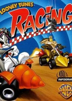 photo Looney Tunes Racing