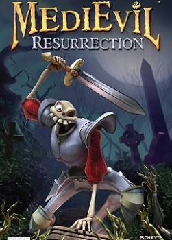 photo Medievil Resurrection