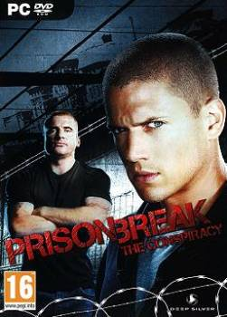 photo Prison Break : The Conspiracy