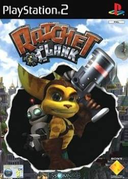 photo Ratchet & Clank