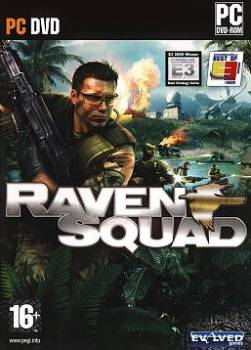 photo Raven Squad : Operation Hidden Dagger