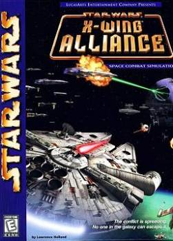 photo Star Wars : X-Wing Alliance