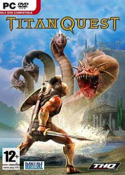 photo Titan Quest