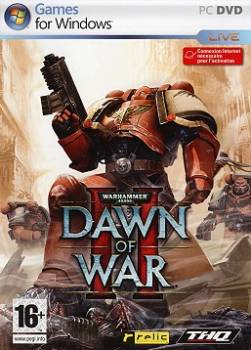 photo Warhammer 40.000 : Dawn of War II