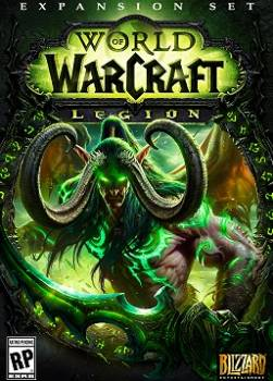 photo World of Warcraft : Legion