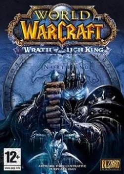 photo World of Warcraft : Wrath of the Lich King