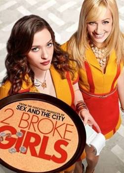 photo 2 Broke Girls